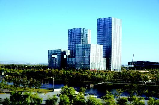 青岛高新区:大青岛蓝色跨越的创新引擎