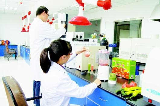 """""""淄博标准""""拉动经济结构转型升级"""