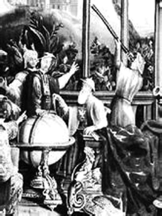 18世纪的 中国热 告诉我们什么