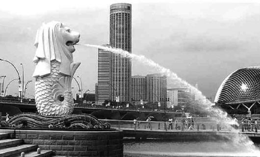 国家治理的新加坡经验 - sdrzyyj若水阁 - 猴报博客
