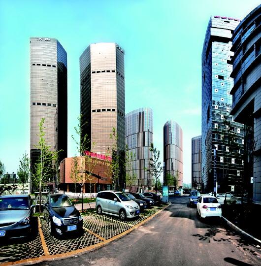 济南高新区:打造区域科技创新中心