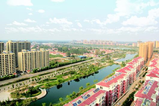 山东省郓城县政府和社会资本合作(ppp)推介项目图片