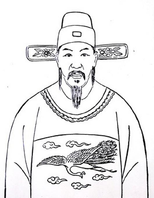 吕坤 - sdrzyyj若水阁 - 若水阁