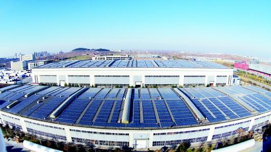 济南市提出加快调整能源结构