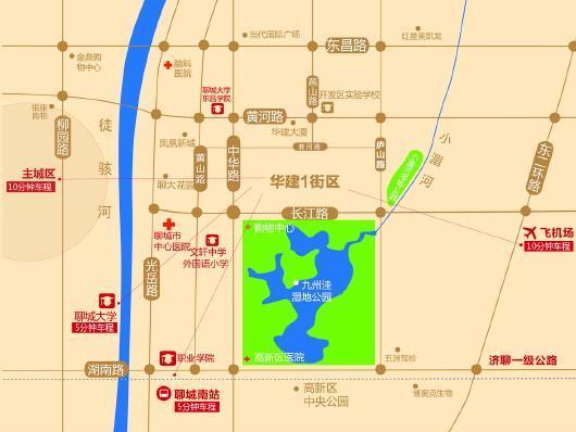 乌鲁木齐市米东区超市地图