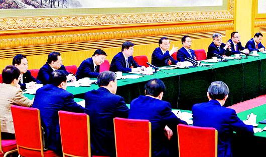 中国经济稳增长增效益上