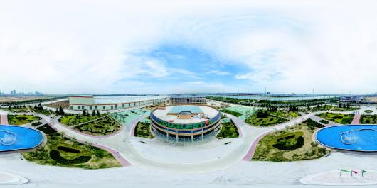 """青岛西海岸新区:""""双30""""项目凸显""""新区活力"""""""