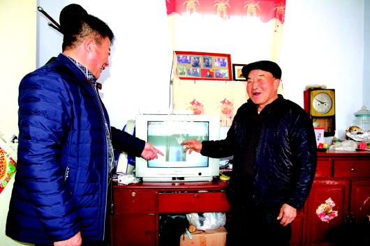 高杨树社区服务中心
