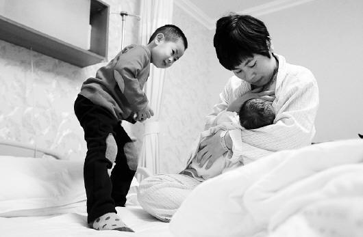 青岛儿童健康档案