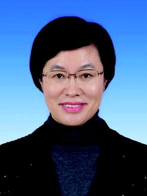 赵 燕    青岛市崂山区委副书记,区长