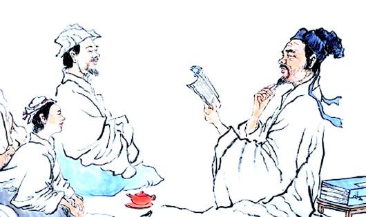 """孔子主张""""和为贵"""",""""君子和而不同,小人同而不和""""."""