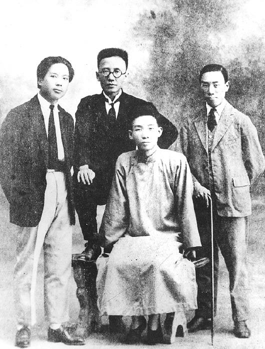 中国梦是历史的,现实的,也是未来的;是我们这一代,更是青年一代的.