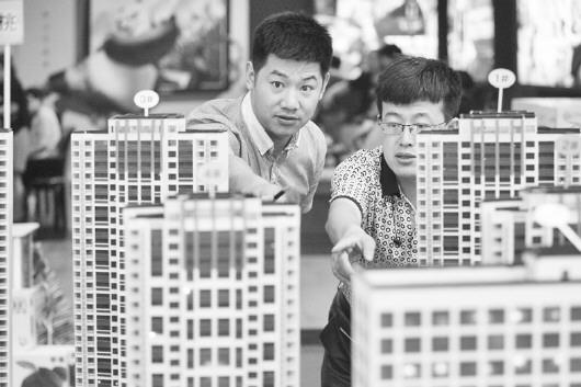 二手住宅方面,济南,青岛,烟台,济宁房价环比上月分别上涨0.3%,1.