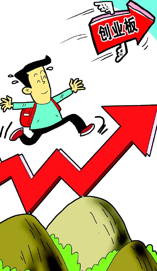本 报 记 者 王新蕾     本报通讯员 杨国静   4月16日,齐鲁股权交易中心在济宁举行企业集中挂牌仪式,60家济宁企业成功登陆资本市场,迈入规范发展的快车道。   处于培育、孵化阶段的中小微企业,它们距离上市还有较大的差距,但又迫切需要资本市场的资源助力发展,到齐鲁股权交易中心这样的四板市场挂牌,是一个不错的选择。挂牌仪式上,齐鲁股权交易中心党委副书记、总裁李雪说。   挂牌后,省直投基金的注资,让不少企业尝到了甜头。2016年11月挂牌后,省直投基金以股权投资的形式向公司注资37
