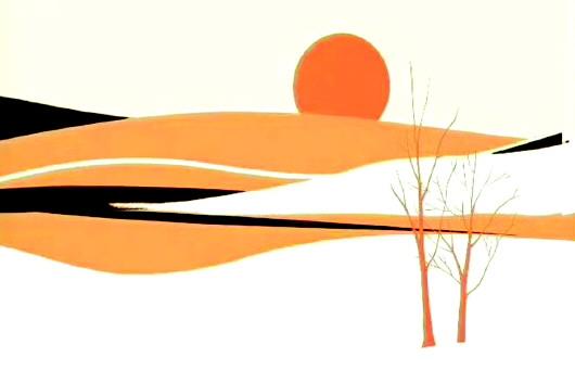 和平鹤子高清图片
