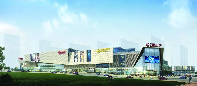 首页 青岛      开业后,青岛李沧万达广场将为地方财政创造持续稳定的