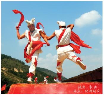 """从渤海之滨到青藏高原,寻找""""中国梦"""""""