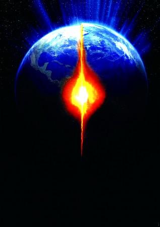 神秘地心世界究竟啥模样