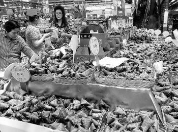 """端午节吃粽子要注意啦---""""返青粽""""可能导致铜中毒  - 庄文飞律师 - 庄文飞律师博客"""